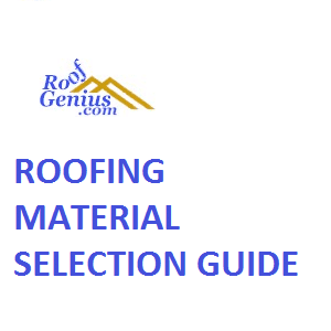 Popular Roofing material