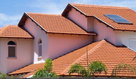 Best tile shingles natural