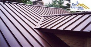 aluminum roofing an overview