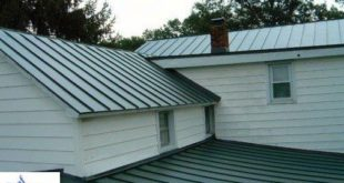 why install metal roof