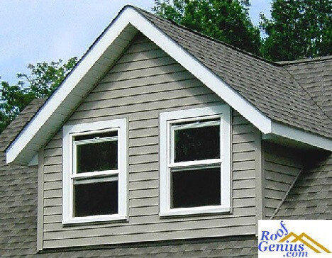 What Is Gable Roof?