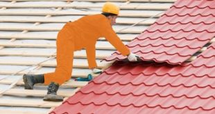 how roofing contractors