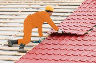 how roofing contractors
